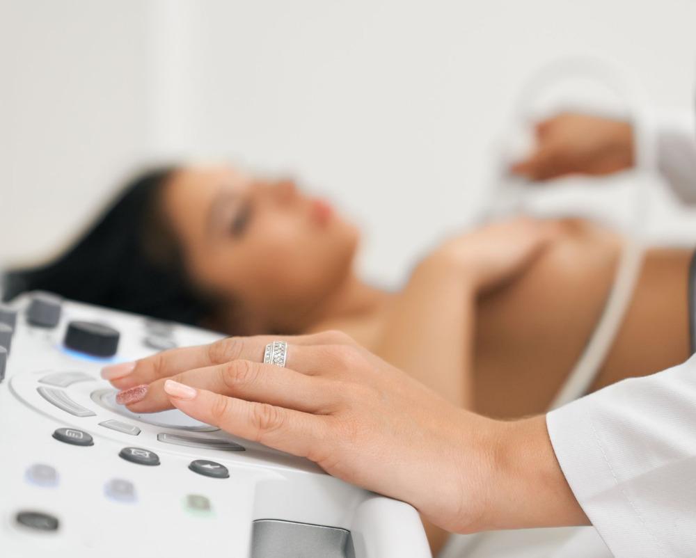 Ultrassonografia um aliado para o Profissional de Mastologia
